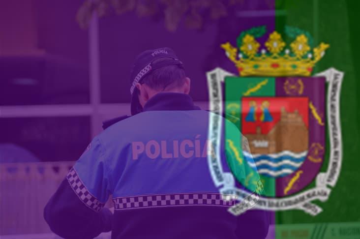 requisitos policía local málaga