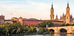 Convocatoria Zaragoza