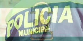 Policía Local en Córdoba