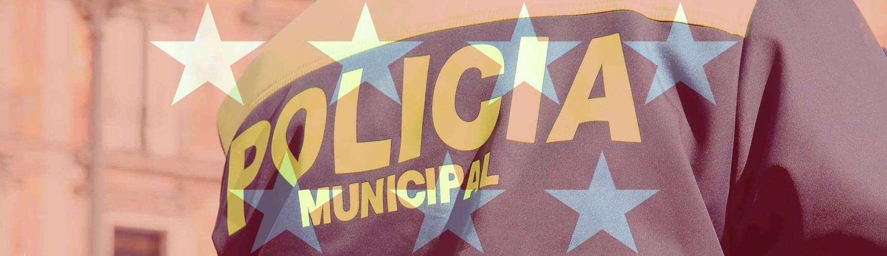 Policía-Local en Madrid