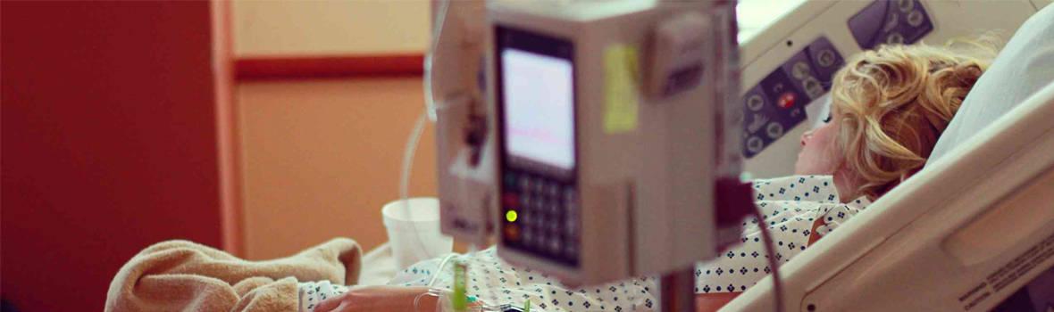 FP de Auxiliar Enfermería Valencia