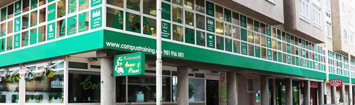 Conoce las opiniones de los alumnos de nuestra Academia A Coruña Campus Training