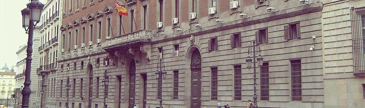 Academia Oposiciones Agente Hacienda San Sebastián
