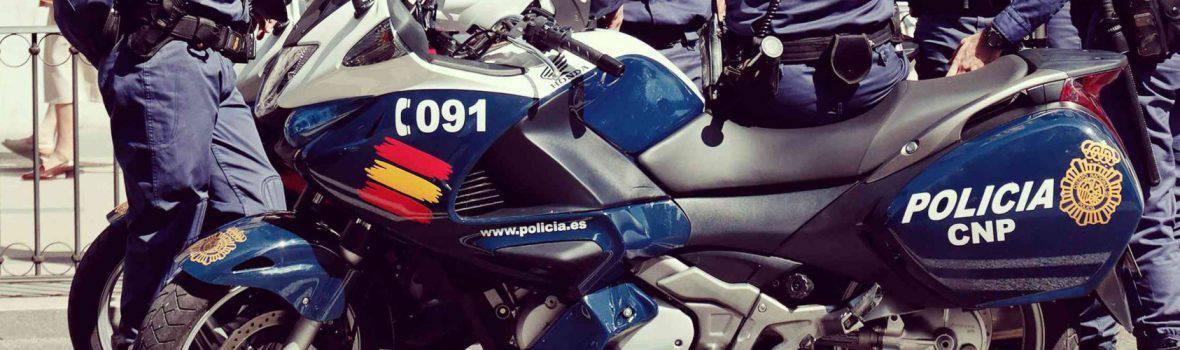 Academia Oposiciones Policía Nacional Terrassa