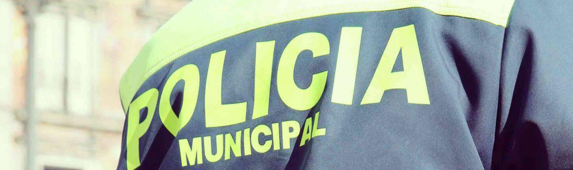 Academia Oposiciones Policía Local Coruña