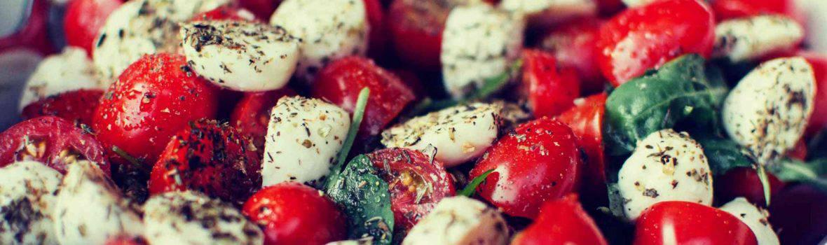 Curso Nutrición y Dietética San Sebastián