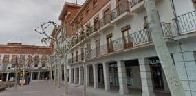 Oposiciones Policía Local Torrejón de Ardoz
