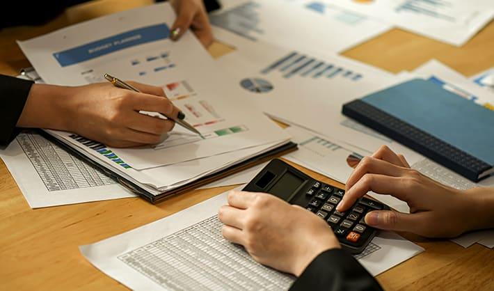 Curso de Administración y Finanzas salidas laborales