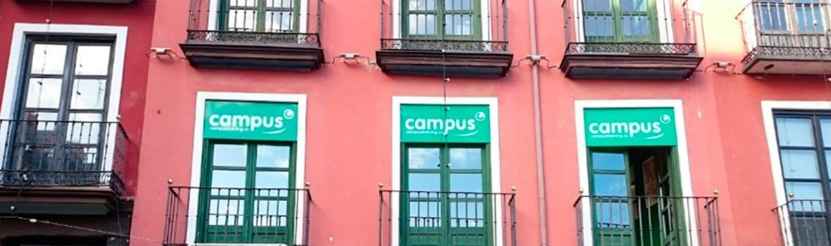 Centro Campus Training: Valladolid