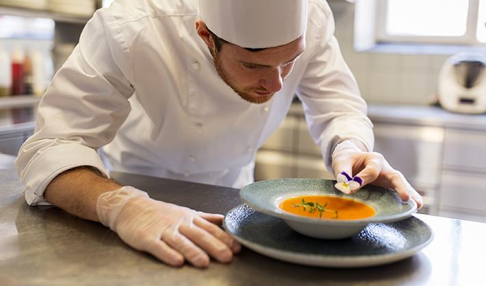 FP cocina y gastronomía salidas profesionales