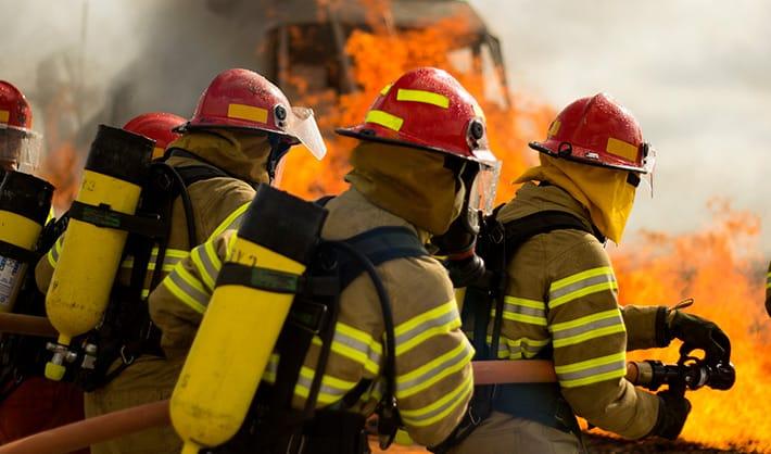 Requisitos necesarios para ser bombero oposiciones