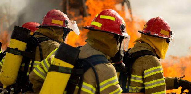 Requisitos necesarios para ser bombero
