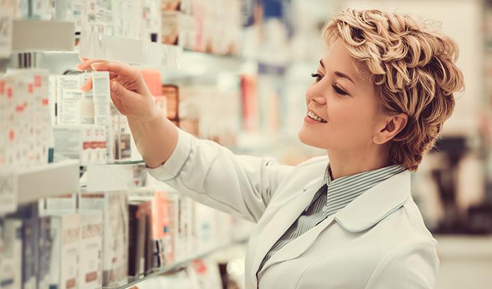 técnico en farmacia y parafarmacia funciones
