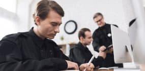 Requisitos inspector de policía