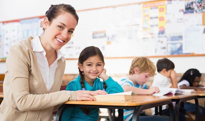 Formación a tu medida con la FP educación infantil a distancia