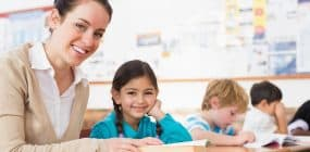 FP educación infantil a distancia