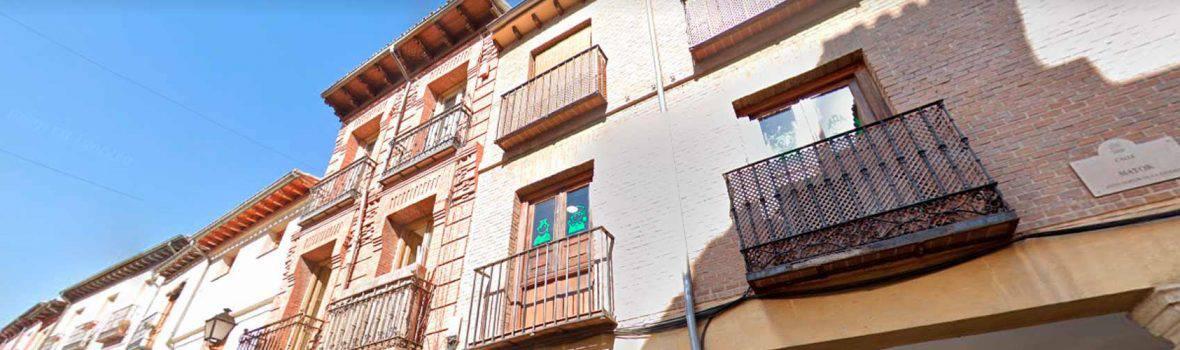 Centro Campus Training: Alcalá de Henares