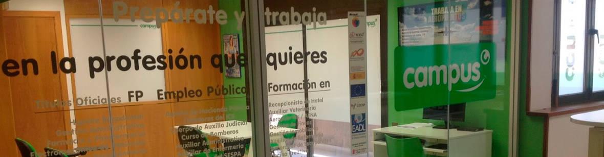 Centro Campus Training L'Hospitalet de Llobregat
